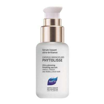 Phyto Phytolisse Ultra Glossy Finishing Serum 50ml