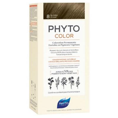 Phyto Color 8 Light Blond