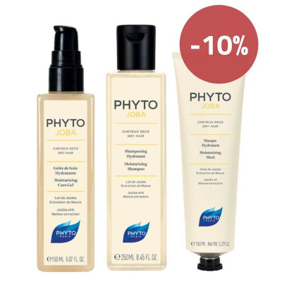 Phyto Joba Moisturizing Hair Set