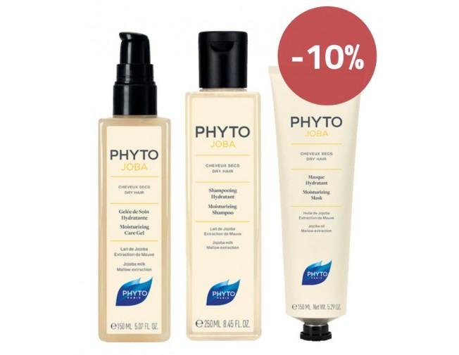 Phyto Joba Moisturizing Hair Set