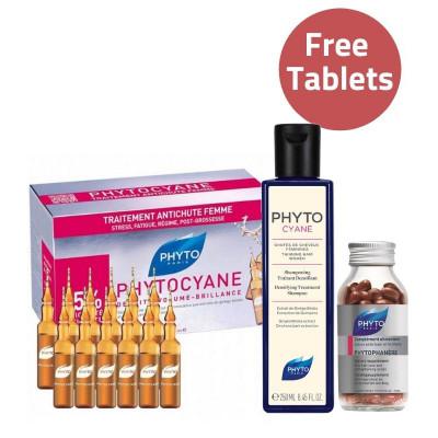 Phyto Phytocyane Offer