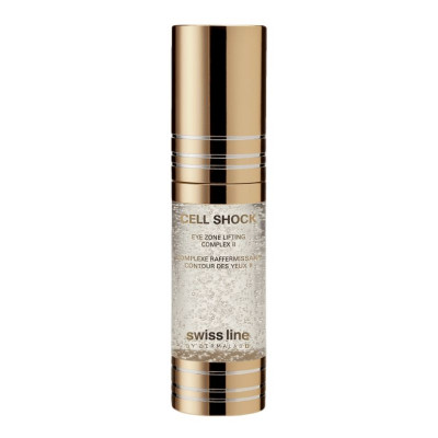Swissline Cell Shock Eye Zone Lifting Complex II 15ml