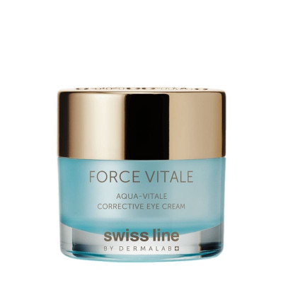 Swissline Force Vitale Corrective Eye Cream 15ml
