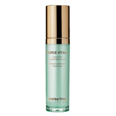 Swissline Force Vitale Aqua-Pure Clarifying Serum 30ml