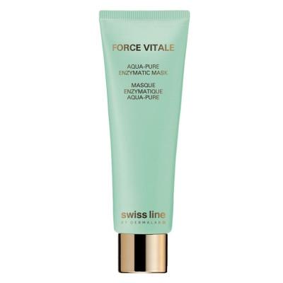 Swissline Force Vitale Aqua-Pure Enzymatic Mask 75ml
