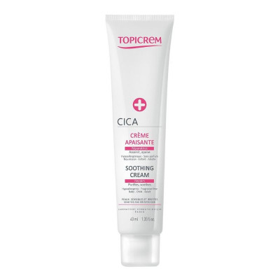 Topicrem CICA Repair Cream 40ml
