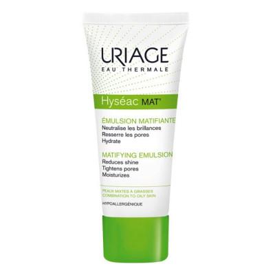 Uriage Hyseac Matifying Emulsion 40ml