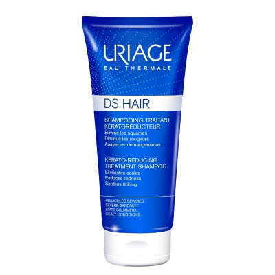 Uriage DS Hair Kerato-Reducing Shampoo 150ml