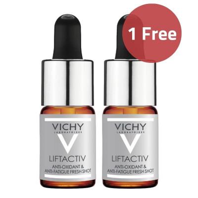 Vichy Liftactiv Antioxidant & Anti-fatigue Vitamin C Serum 10ml