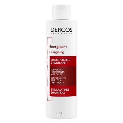 Vichy Dercos Energising Stimulating Shampoo 200ml