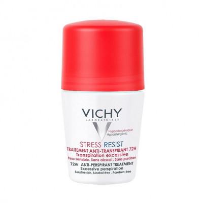 Vichy 72 Hour Intensive Anti-Perspirant Deodorant 50ml