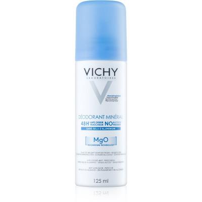 Vichy Mineral Deodorant Spray 125ml