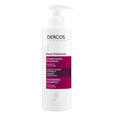 Vichy Densi-Solutions Thickening Shampoo 250ml