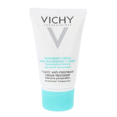 Vichy 7 Days Intensive Anti-Perspirant Cream Treatment