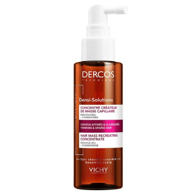 Vichy Densi-Solutions Hair Thickening Concentrate 100ml