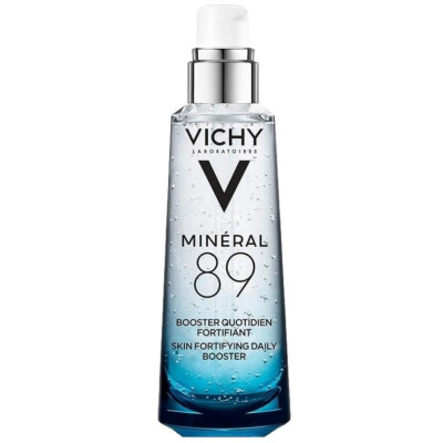 Vichy Mineral 89 Fortifying & Plumping Booster Serum 75ml