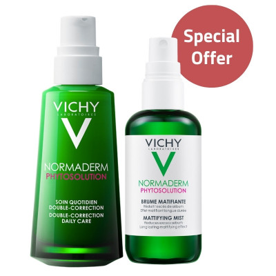 Vichy Normaderm Phytosolution Set