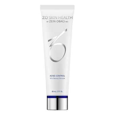 ZO Skin Health Acne Control (10% Benzoyl Peroxide) 60ml